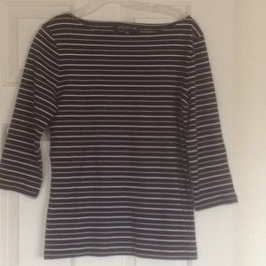 Jones New York Top sz M